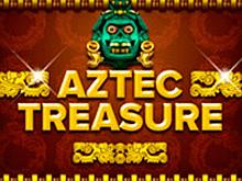 Аппарат Aztec Treasure