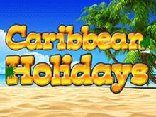 Красочный автомат Caribbean Holidays