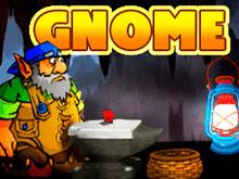 Виртуальный автомат Gnome