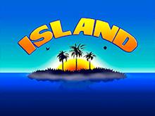 Азартный слот Island
