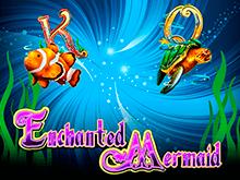 Автомат Enchanted Mermaid
