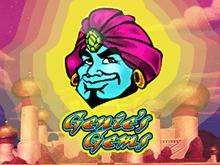 Слот Genie's Gems