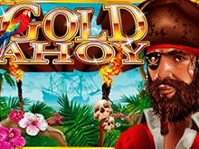 Виртуальный слот Gold Ahoy