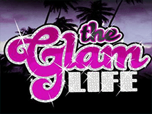 Виртуальный слот Glam Life
