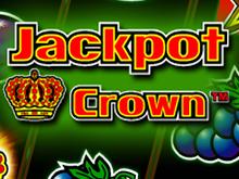 Игровой слот Jackpot Crown