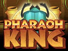 Азартный симулятор Pharaoh King