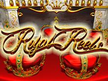 Королевский слот Royal Reels