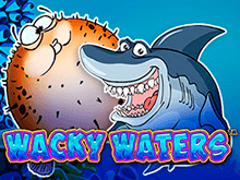 Забавный симулятор Wacky Waters