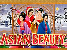 Колоритный слот Asian Beauty