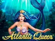 Игровой аппарат Atlantis Queen