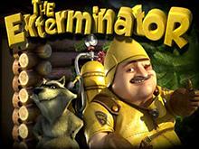 Азартный слот The Exterminator