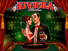 Игровой слот Богатство Ривьеры от Microgaming